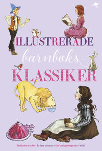 Illustrerade barnboksklassiker