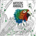 Artistic animals